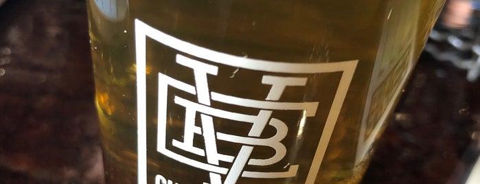 Chula Vista Brewery is one of Lugares favoritos de Michael.