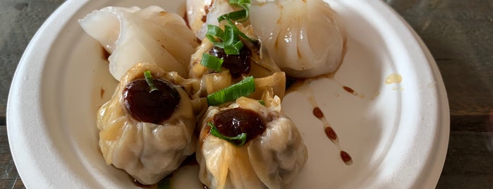 South China Dim Sum Bar is one of Cape Town.