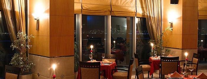 Carême Restaurant is one of İzmir.