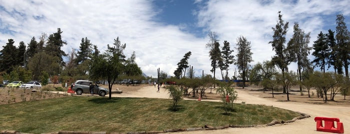 Parque Municipal Pueblito de Las Vizcachas is one of José Luisさんのお気に入りスポット.