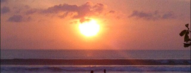Pantai Padma is one of Seminyak+.