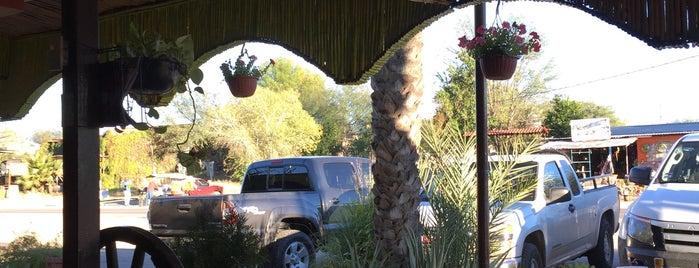 La Ramada de Loly is one of สถานที่ที่ Y ถูกใจ.