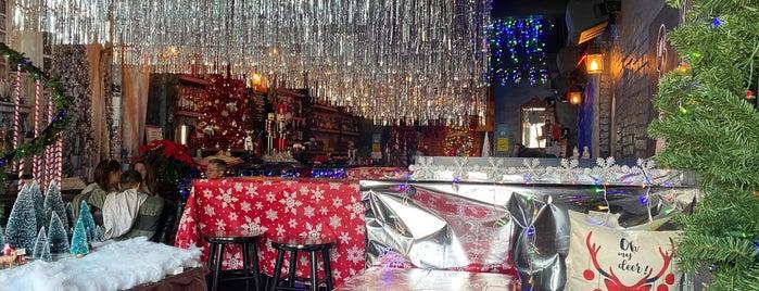 Shibuya Eatery is one of Posti salvati di Rachel.
