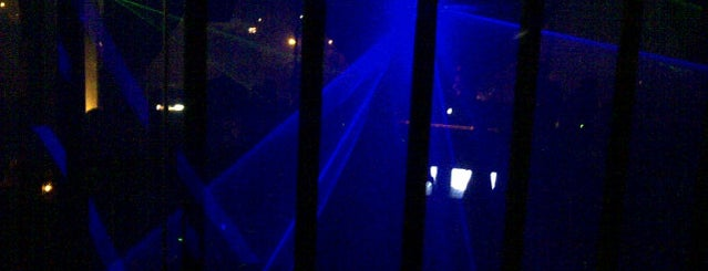 Privé is one of NightClub @Jakarta.