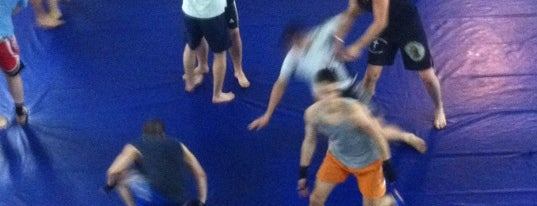 Nevsky gym is one of Posti che sono piaciuti a Дмитрий.
