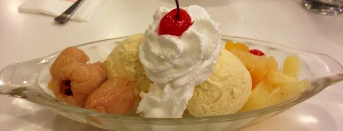Swensens Icecream And Sundaes is one of Ice Cream & Desserts.
