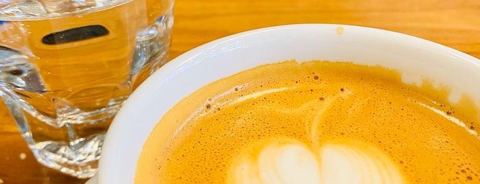 Moonshot Coffee is one of Melissa : понравившиеся места.