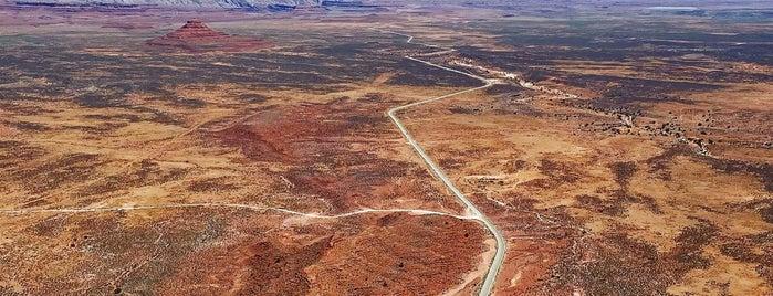 Valley of the Gods is one of Utah + Vegas 2018.