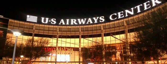 PHX Arena is one of B & A's Most Non-BoGus PHX Adventure!.