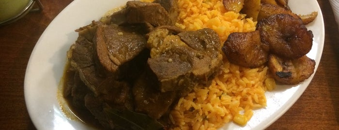 Tina's Cuban Cuisine is one of Cheap Eats in Midtown East.