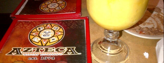 Azteca is one of Mexican Restaurants in FL.