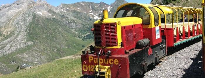 Le Petit Train d'Artouste is one of Bienvenue en France !.