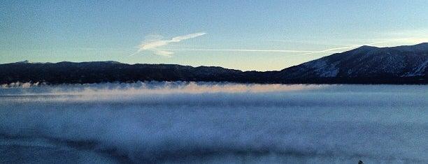 Eagle Falls Trailhead is one of Lake tahoe.