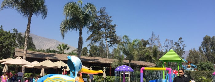 Rancho Aventura Park is one of Paolaさんのお気に入りスポット.