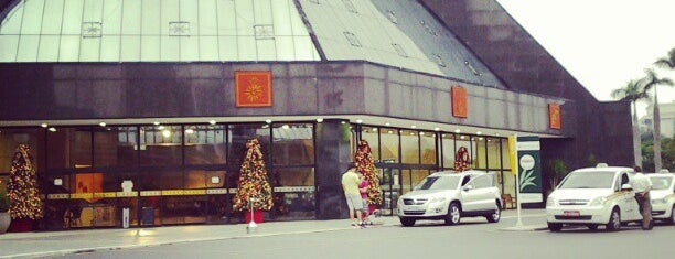 Shopping Eldorado is one of Dade 님이 저장한 장소.