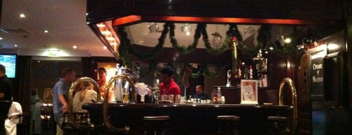 Duke's Bar is one of Sureyya: сохраненные места.