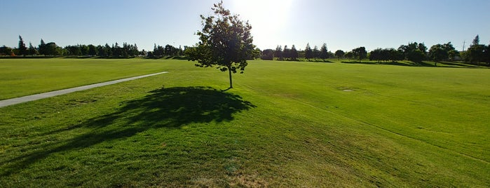 Woodward Park is one of Manteca,Ca.