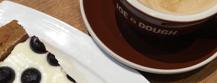 Joe & Dough is one of Singapore 🇸🇬.
