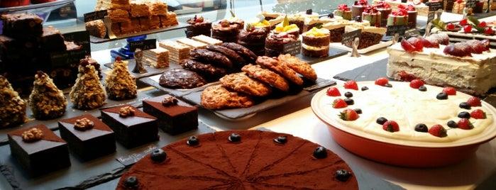 L'ETO Caffè is one of london list.