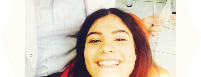 Diş Hekimi Mehmet Sait Dedeoğulları is one of Tubiss : понравившиеся места.