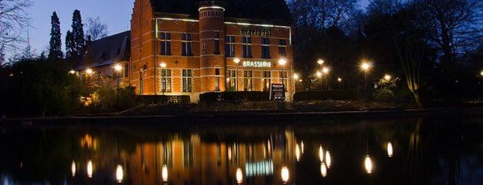 Brasserie Mariadal is one of Belgium.