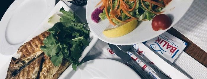 Et ve Balık Diyarı is one of Kerimm'in Beğendiği Mekanlar.
