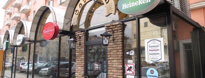 Tiflis | ტიფლისი is one of Orte, die Sergei gefallen.