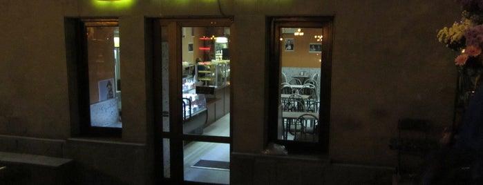 Lik & Nik is one of Posti salvati di Galina.