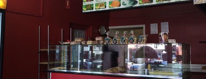 Akkar Pastry - Taste of Lebanon is one of Hakan'ın Beğendiği Mekanlar.