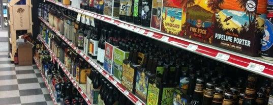 Yankee Spirits is one of RI Beer.