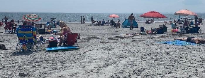 Pine Point Beach is one of Lugares favoritos de Dana.