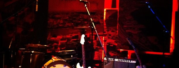 Nublu İstanbul is one of Istanbul.