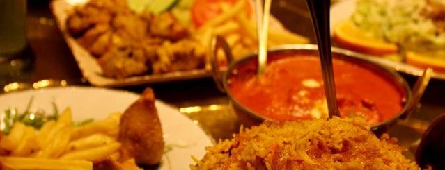 Indian Island is one of Indian Restaurants in Riyadh.