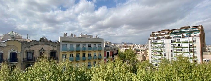Sant Antoni is one of Barca.