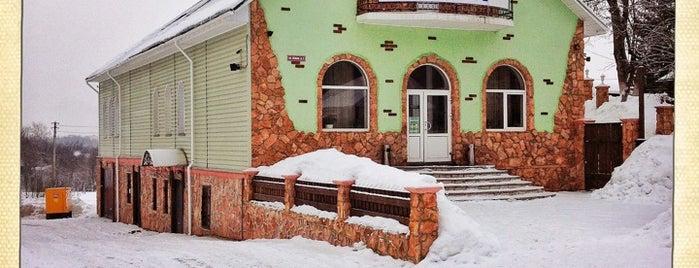 Святогоръ is one of рестики.
