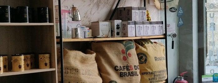 Brew Your Mind is one of Lugares favoritos de Darya.
