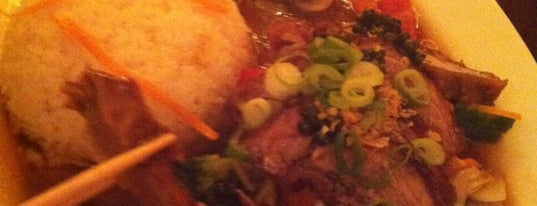 Chada Thai is one of Absolutely Berlin.