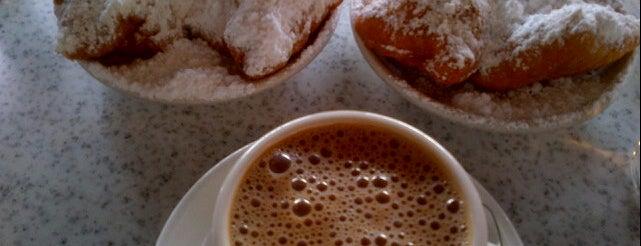Café du Monde is one of Coffee Crawl.