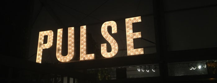PULSE Miami is one of Music Arts & Culture.