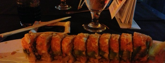 East Moon Asian Bistro is one of Md eats, etc..