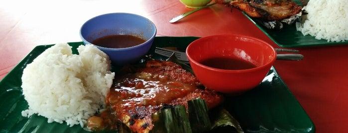 Fendi Ikan Bakar is one of jalan2 cari makan.