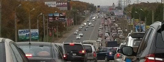 """Московское шоссе is one of 9 Анекдоты из """"жизни"""" и Жизненные """"анекдоты""""!!!."""