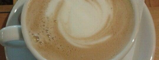 Te quiero Cafe is one of สถานที่ที่ Bericote ถูกใจ.