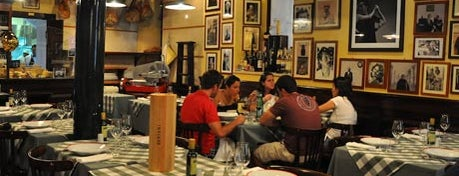 Trattoria Al Pompiere is one of ** Eat & Drink in Verona **.