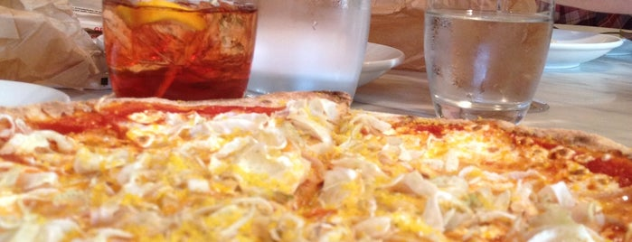 Otto Enoteca Pizzeria is one of Places to visit in the US of A!.