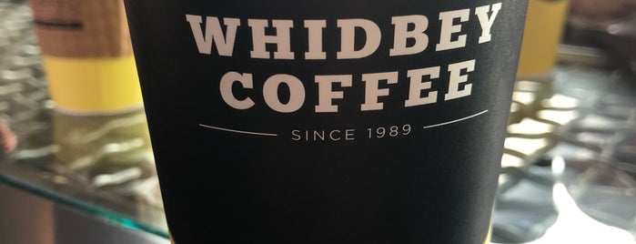 Whidbey Island Coffee is one of PacNorth.