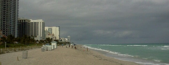 Miami Beach at 4525 Collins is one of Miami.