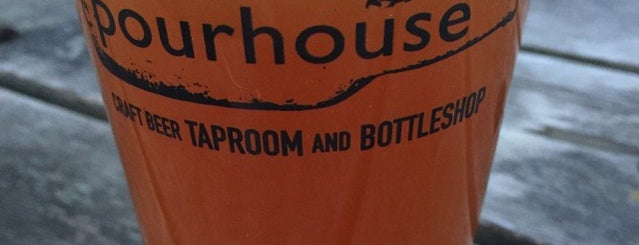 Pourhouse is one of PacNorth.