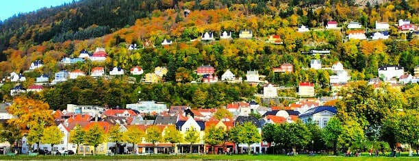 Byparken is one of Norway.