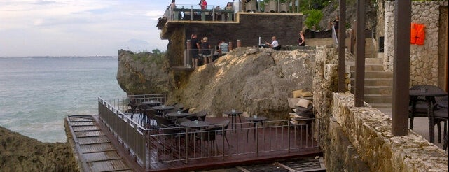 Rock Bar is one of Kuta — Jimbaran.